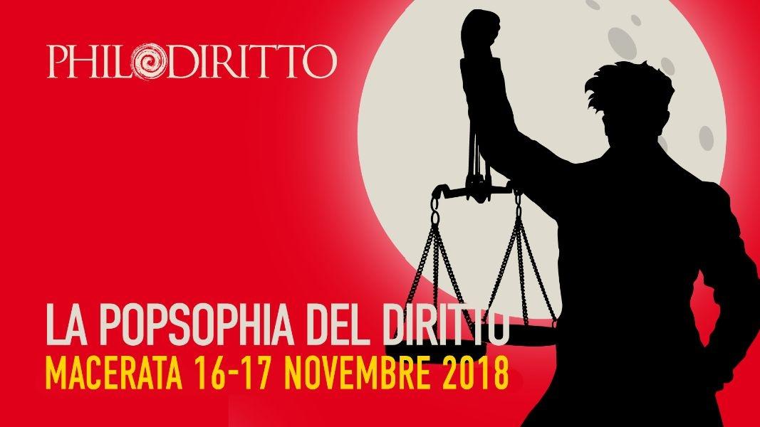 Festival della Filosofia del Contemporaneo al Teatro Lauro Rossi di Macerata